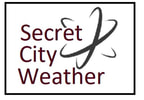 Secret City Weather